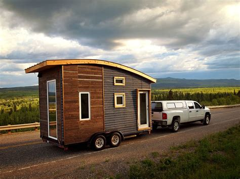 mobile tiny house new leaf house raises the bar with innovative design and