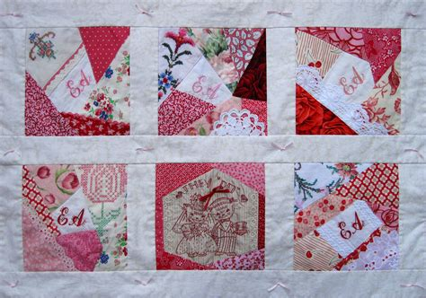 Wedding Quilt by Emily S Wedding Quilt Q Is For Quilter