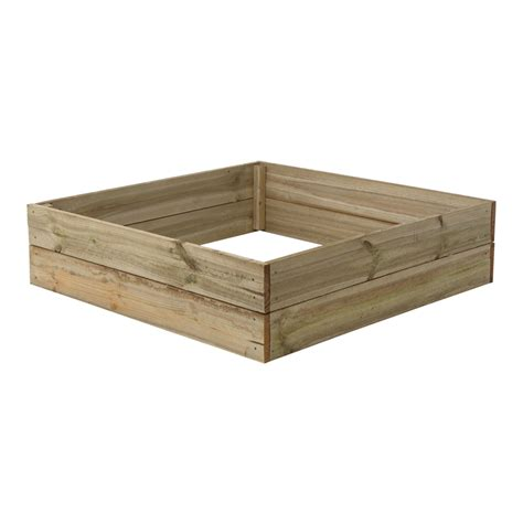 Treated Pine Sleepers Bunnings by Garden Beds Available From Bunnings Warehouse Bunnings