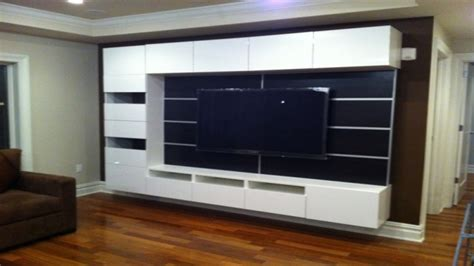 ikea besta wall unit contemporary wall unit designs
