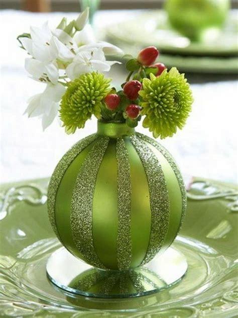 Einfache Weihnachtsdeko Basteln 5979 by Neue Weihnachtsgestecke Selber Machen Gr 252 N Glanz Tisch