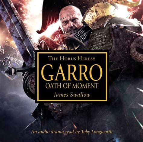 moment of books book review garro oath of moment by