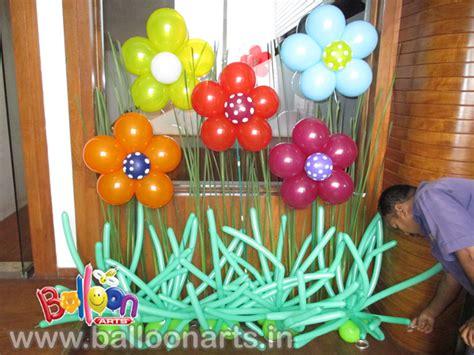 1st birthday balloon decoration birthday
