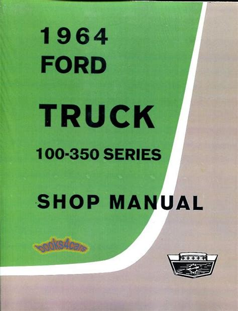 100 2006 ford f250 owners manual ford f250 dana 60 pml differential install review ford f ford truck shop manual 1964 service repair book f100 f250 f350 pick up f150 ford ebay