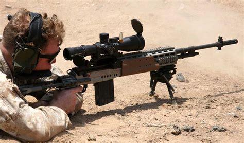 Tac 50 Sniper Rifle Green Skala 1 6 Kitbash Figure Part 美軍中口徑狙擊槍發展沿革 pete的部落格 udn部落格