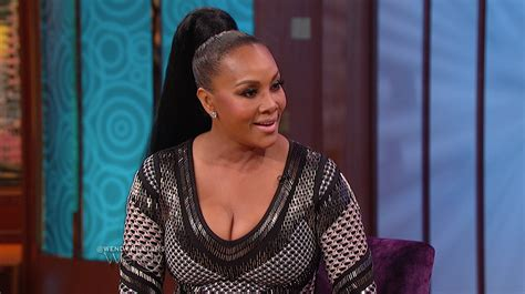 vivica fox on wendy williams vivica fox on wendy williams newhairstylesformen2014 com