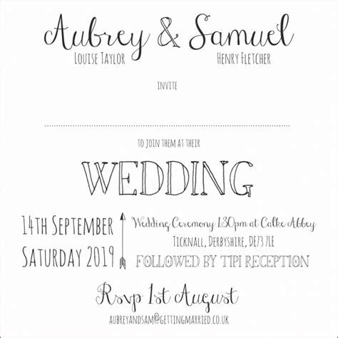 Wedding Invitation Wording Etiquette Uk