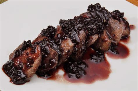 food with venison 6 venison tenderloin recipes