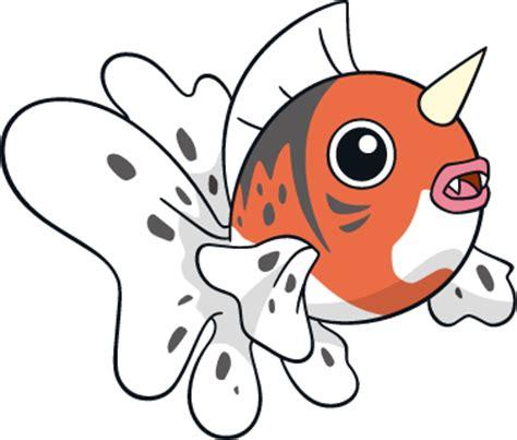 Seaking Meme - pokemon goldeen evolution