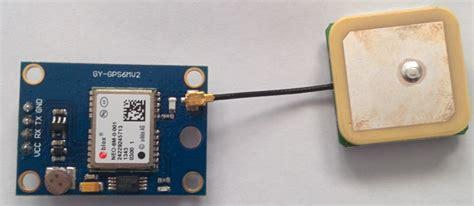 Unblox Neo 6m Gps Module gps u blox neo 6m mbed