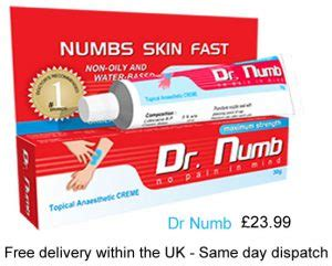 tattoo numbing cream uk next day delivery numbing cream dr numb uk is 163 23 99 tattoo numb ultra