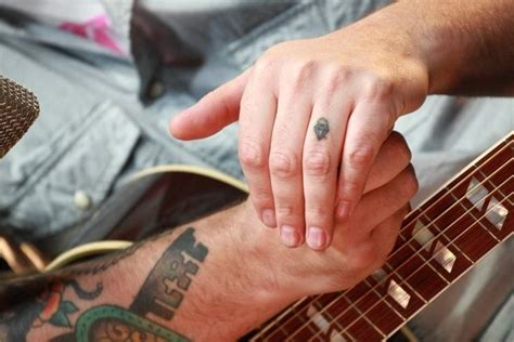 thrice tattoo tat from thrice