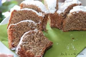 nuss kuchen nusskuchen ohne mehl