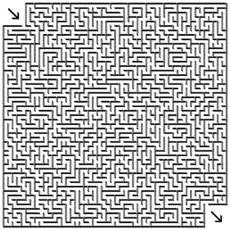 hard pattern games extremely difficult coloring pages very difficult mazes