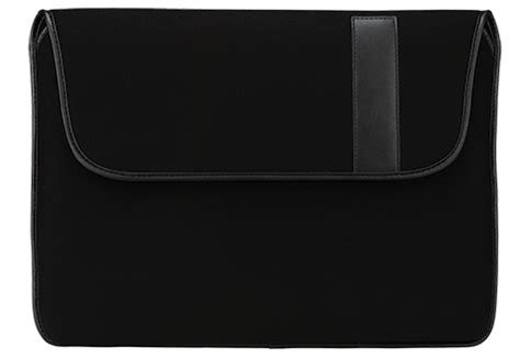 acer store: 15.6 inch laptop sleeve (black)   acer