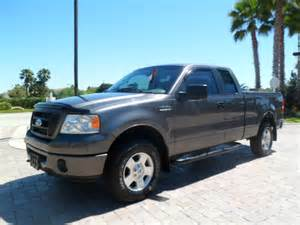 2007 ford f 150 stx supercab box 4wd for sale in