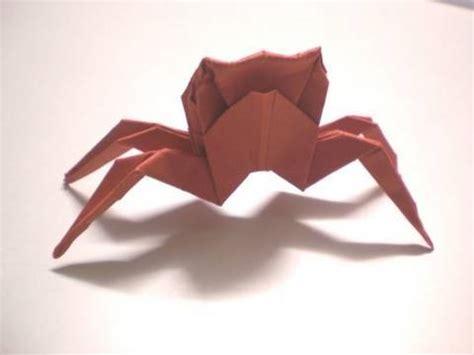 Origami Crab - origami crab