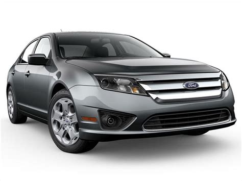 how can i learn about cars 2012 ford taurus engine control ford fusion s 2012