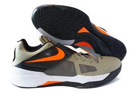 nike basketball shoes review nike zoom kd iv basketball shoe review mybasketballshoes