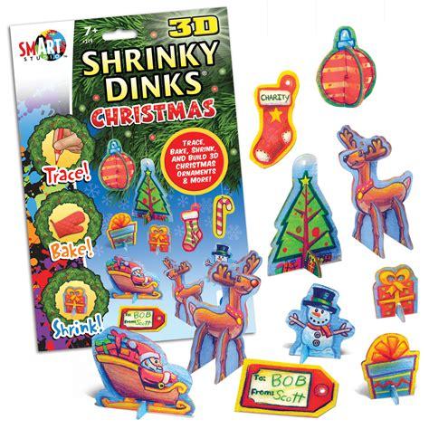 best 28 shrinky dinks christmas ornaments dg