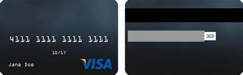 back of credit card template github nikazawila credit card template easy to use
