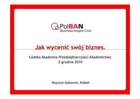 email polban biz show dolkowski wojciech polban