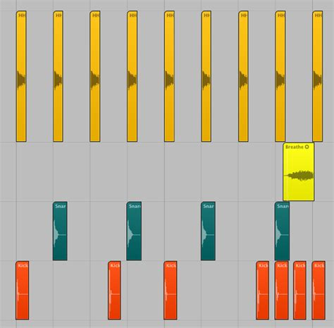 drum pattern player audio clip adobe flash player version 9 or above is