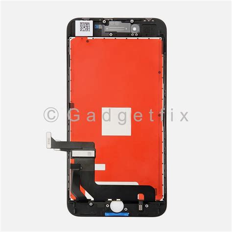 iphone 8 plus lcd digitizer screen replacement parts