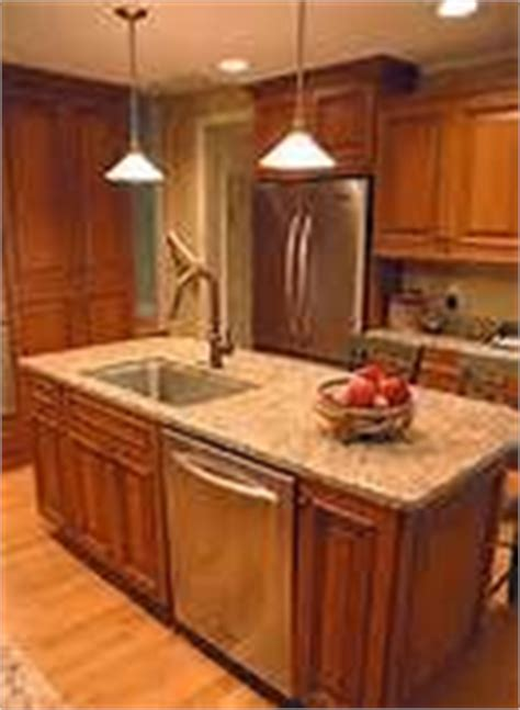 Kitchen Island With Sink And Dishwasher Bing Images | pinterest the world s catalog of ideas