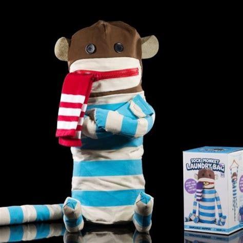 Laundry Bag Monkey Pulju Net Monkey Laundry