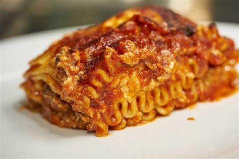 ricette cucina napoletana la ricetta della migliore lasagna napoletana foto per foto