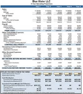 Financial Business Plan Template Excel by Best Photos Of Financial Business Plan Template Business