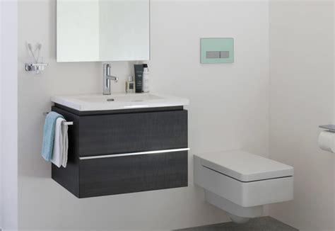living square vanity unit small  laufen stylepark
