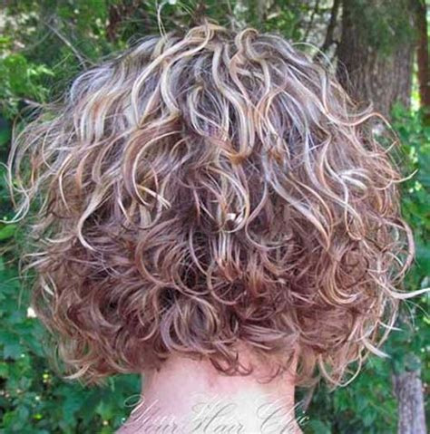 short hair cuts for natural curly hair front and back views 40 best short curly hairstyles for women short
