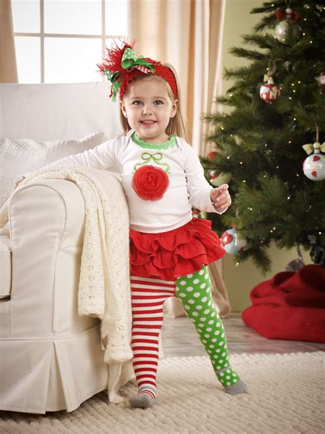 cute christmas outfits for toddlers evening wear