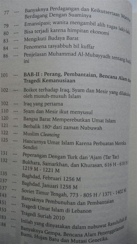 Buku Hidup Sesudah Mati Abu Fatiah Al Adnani Gmt buku kita berada di akhir zaman menyingkap nubuwah rasul