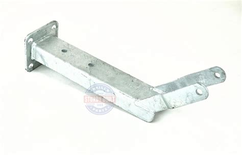 small boat trailer rollers boat trailer galvanized winch mount with roller bracket 3