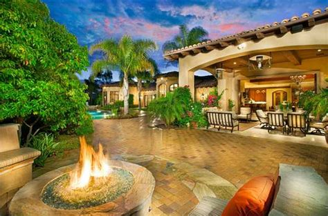 one story mansions 10 000 square foot single story mansion in san diego ca