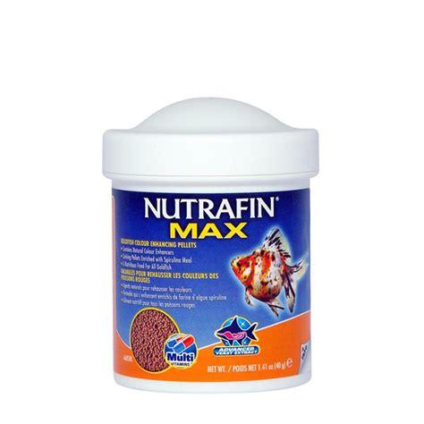 Max 85g Snack Sosis Anjing nutrafin max goldfish colour pellets pet circle
