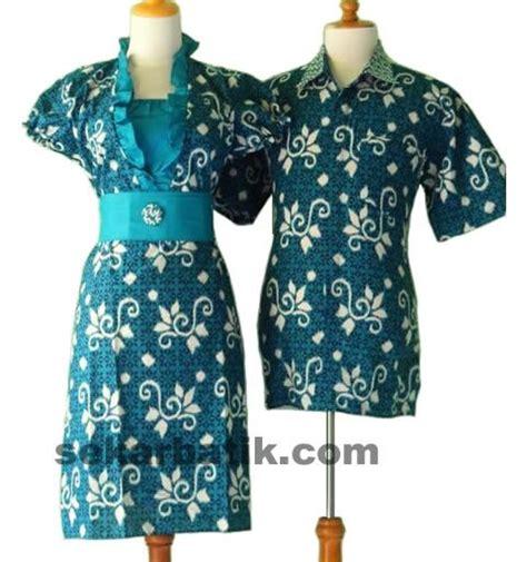 Batik Sarimbit Sania Merah Busui Elegan baju batik sarimbit modern sb26 koleksi selengkapnya di http sekarbatik batik