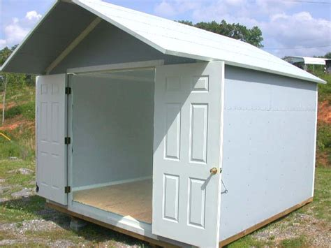 Insulated Garden Sheds by Insulated Storage Buildings Storage Sheds Tool Sheds