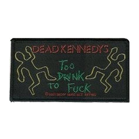 Aufnäher Preise by Aufn 228 Her Dead Kennedys Sonstige Aufn 195 164 Her Details