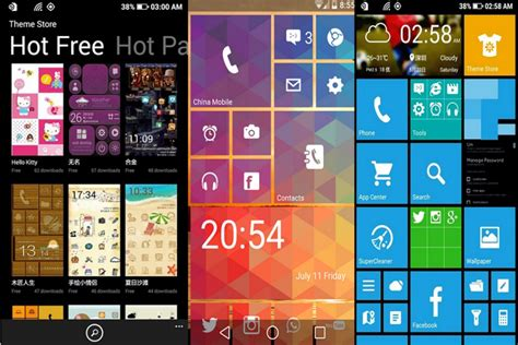 window 8 launcher for android top best windows launcher of 2016 for android 5 0 6 0 phone