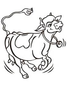 cartoon coloring pages clipart