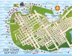 maps key west florida key west florida