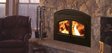heatilator constitution wood fireplace hearth and home