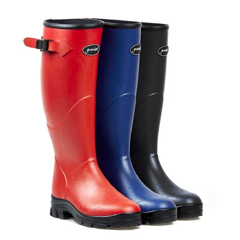 womens rubber boots comfortable rubber boots s boots gumleafusa