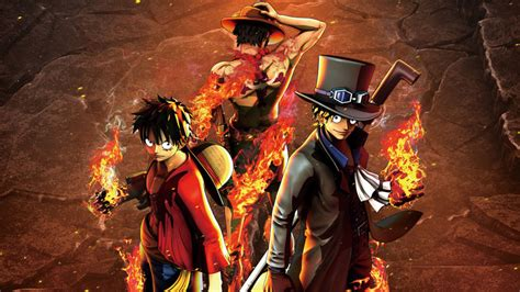 anime pirates haki guide one piece burning blood how to use haki to counter