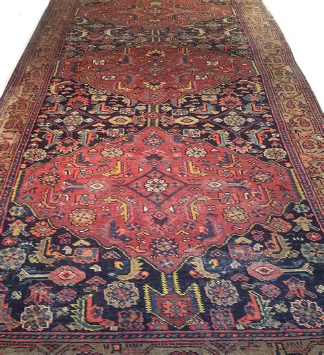 nejad rugs about bidjar antique rugs an introduction