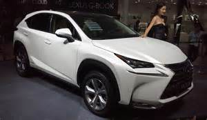 Lexus Nx Wiki File Lexus Nx 300h 01 Auto China 2014 04 23 Jpg